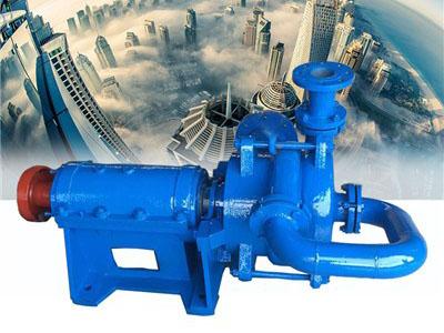 SYA压滤机渣浆泵