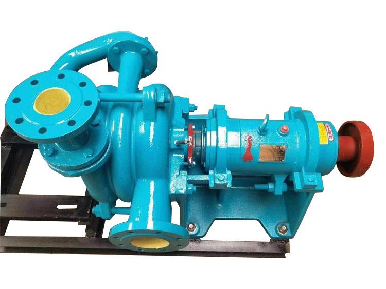 ZJE-II压滤机渣浆泵