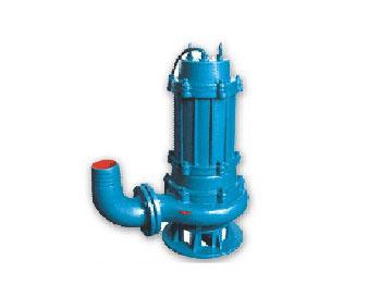 WQ潜水污水泵