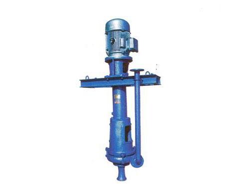 贯涌PNL型立式泥浆泵