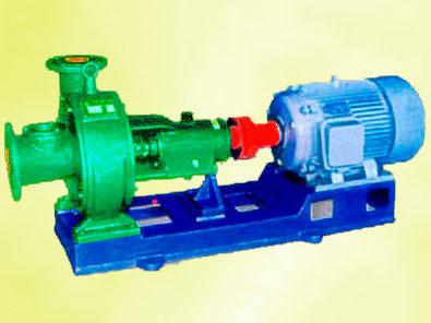 LXL两相混流纸浆泵