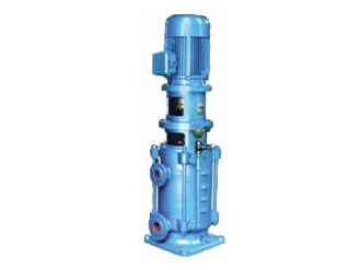 DL(R)型立式多级离心泵