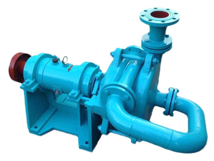 ZJY压滤机渣浆泵