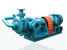 ZJE型压滤机入料泵