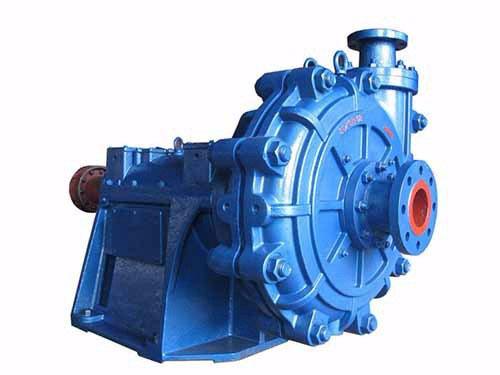 ZJ卧式渣浆泵