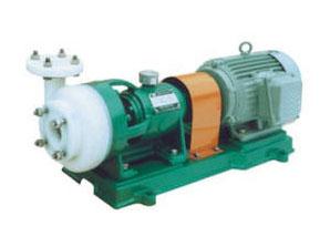 GYFB氟塑料合金泵